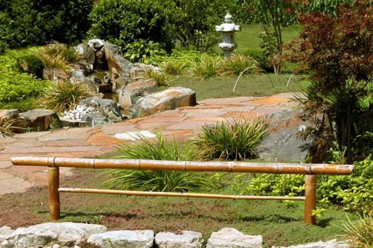 Repräsentative Gärten