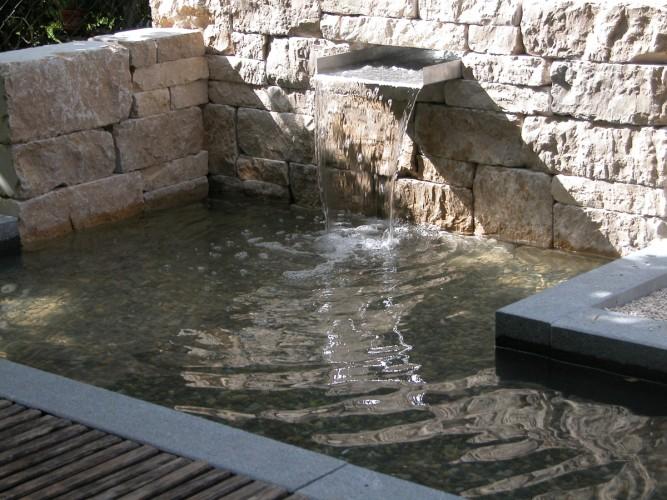 Quelle Saunabereich